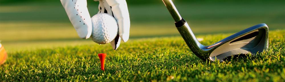 Woodridge Golf Club